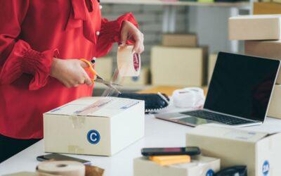 Cara Packing Barang Elektronik Agar Tidak Mudah Pecah dan Rusak