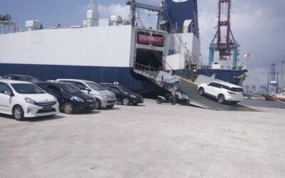 Jasa Pengiriman Mobil Makassar Cepat, Murah, dan Aman!